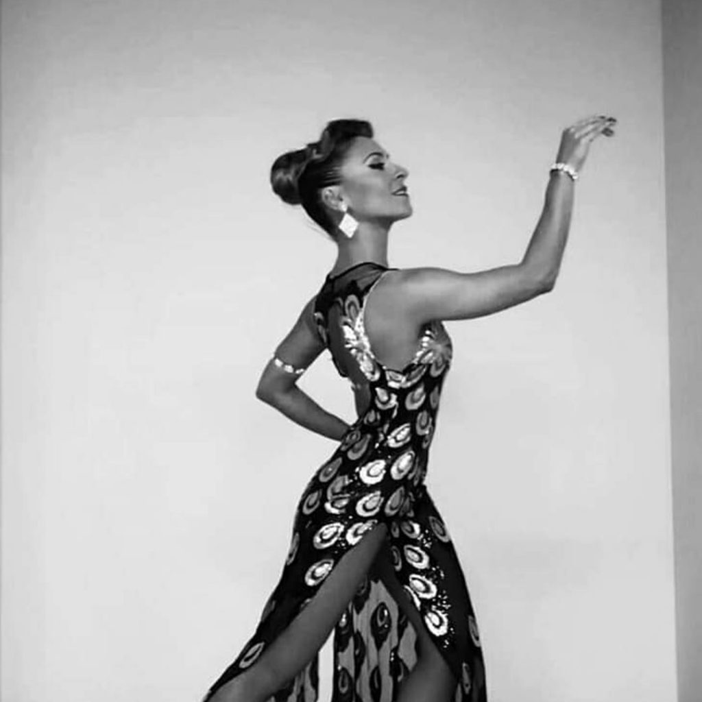 bailes latino coslada