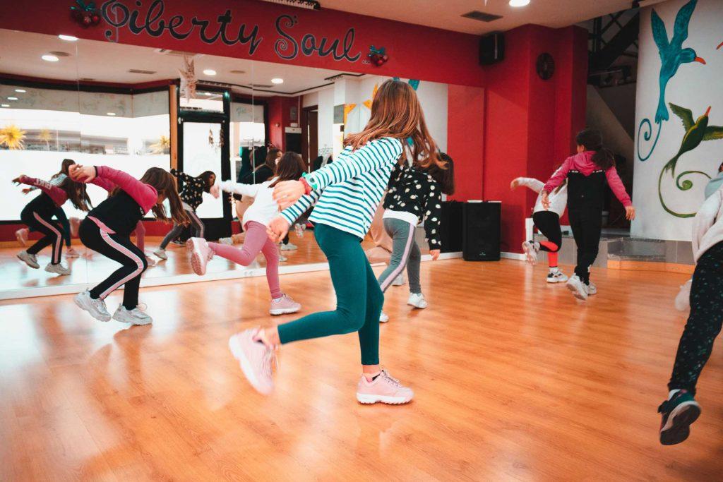 academia de baile en coslada 2