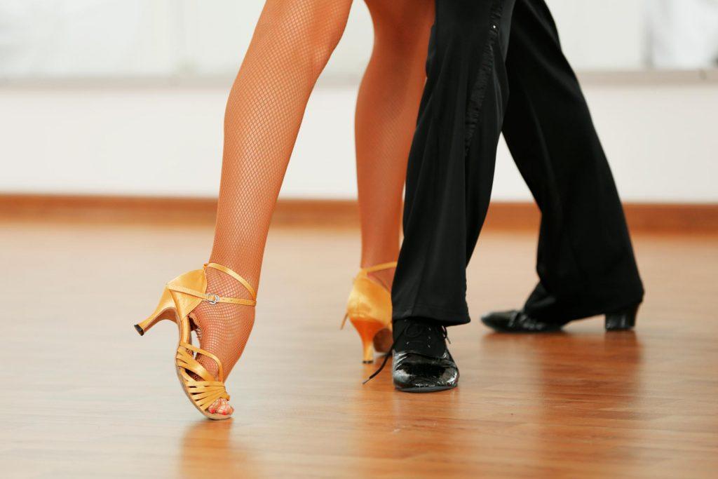baile de salon